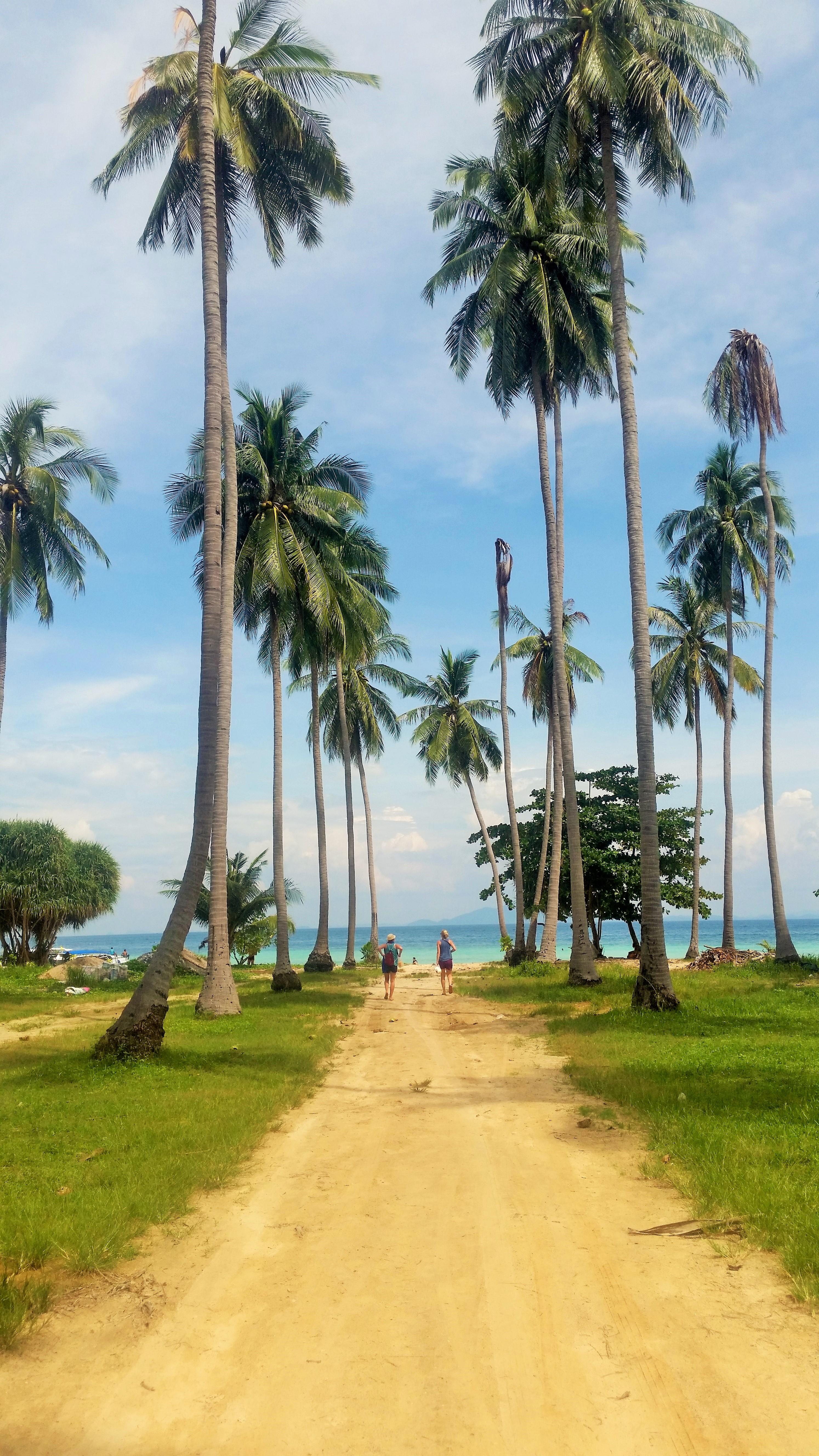 Loh Moo Dee na Ko Phi Phi