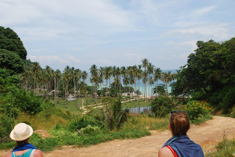 Loh Moo Dee Bay