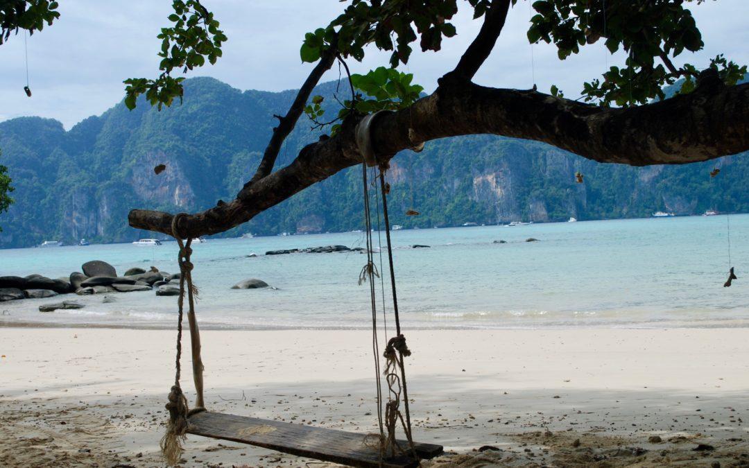 Tajlandia Express, czyli Bangkok i Ko Phi Phi w 7 dni