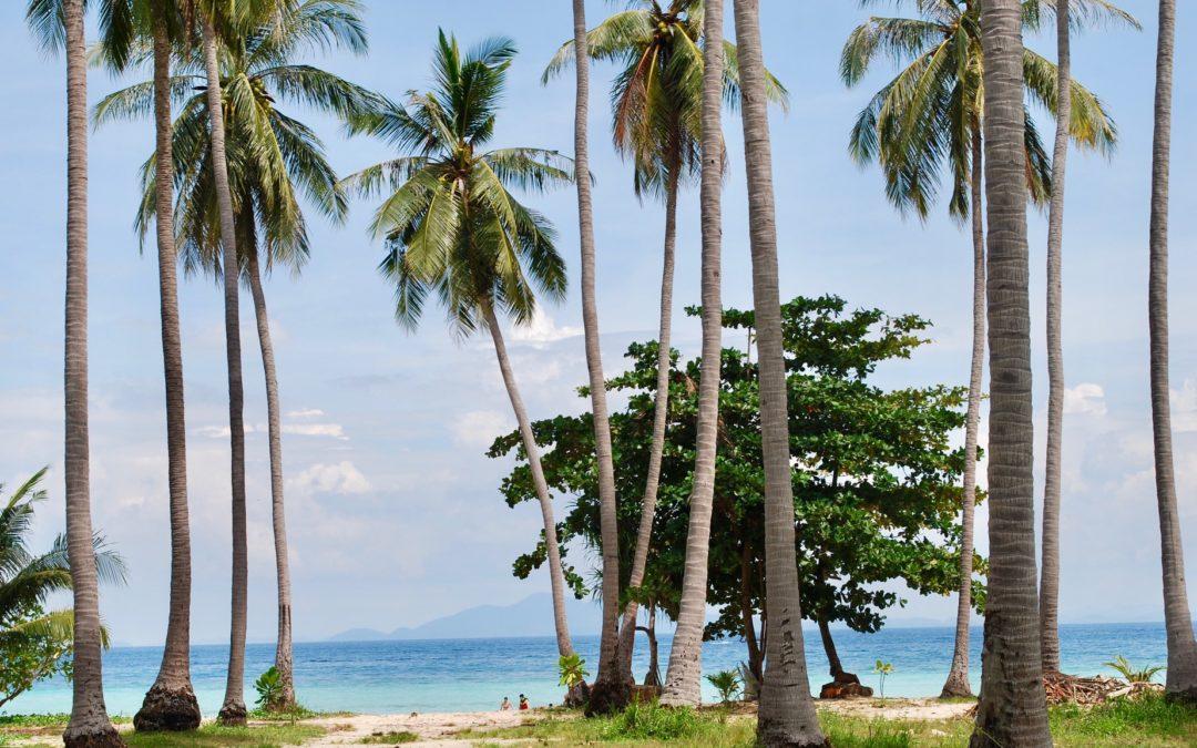 Loh Moo Dee Bay – Ukryty RAJ na ziemi