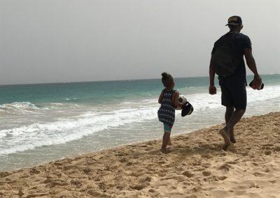 Plaża Santa Maria Sal