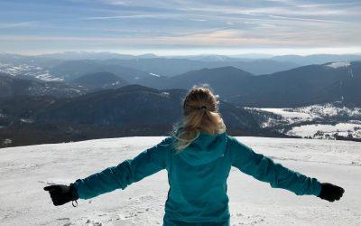 Bieszczady zimą – wrażenia, szlaki i praktyczne informacje