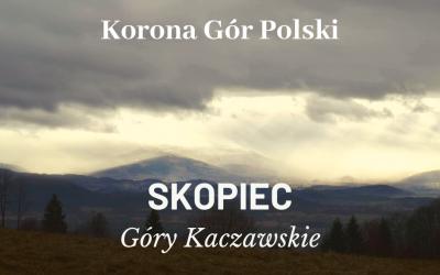 Skopiec | Góry Kaczawskie | KORONA GÓR POLSKI