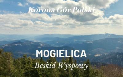 Mogielica   Beskid Wyspowy   KORONA GÓR POLSKI