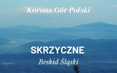 Skrzyczne   Beskid Śląski   KORONA GÓR POLSKI