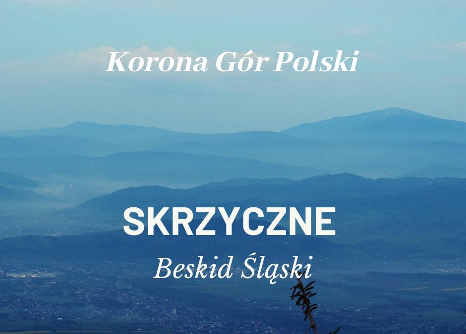 Skrzyczne | Beskid Śląski | KORONA GÓR POLSKI