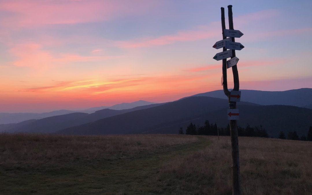 Babia Góra, Pilsko i Hala Rysianka – wspaniały weekend w Beskidzie Żywieckim