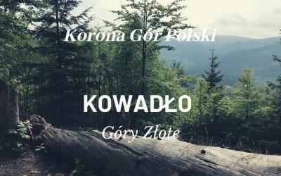 Kowadło | Góry Złote | KORONA GÓR POLSKI