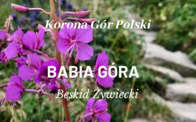 Babia Góra | Beskid Żywiecki | KORONA GÓR POLSKI